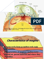 4 Review Igneous Basics l