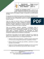 DOC-PCO-002-POLITICAS-DE-SEGURIDAD-Y-SALUD-EN-EL-TRABAJO-PCO2-1.pdf