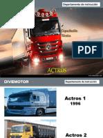 Presentacion Tecnica Actros