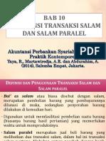 170841_Bab 10 - Akuntansi Transaksi Salam Dan Paralel Salam