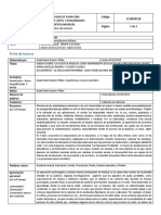 Acustica D FL-3, Ospino,Asael