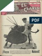 El Clarín (Valencia). 1-9-1928