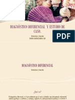 Diagnóstico Diferencial y Estudio de Caso