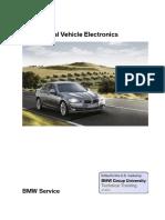 BMW 04_F10 General Vehicle Electronics