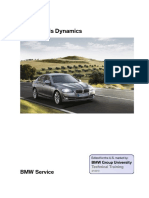 BMW 03_F10 Chassis Dynamics