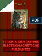 Campos Magneticos Pulsantes Cuernavaca