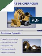 04_Tecnicas de Operación