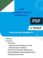 PCC Introducción RCM Rev1