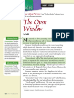 10th grade the open window pdf