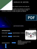 UNIDAD II Gestión de Redes Modificado