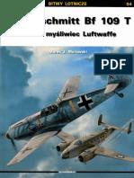 Messerschmitt Bf109 Bitwy Lotnicze 04(1)