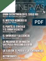 Minervas Abril 2015