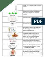 pd 3 biochemistry