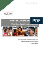 Montbello Market Scan Report