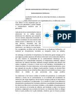 Cuestionario Electronica Analogica