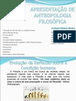 Slides Antropologia 1enviar