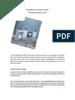 Manualidades Con Materiales Reciclados