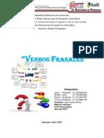 Idiomas-Verbos-Frasales