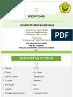 RESPONSI Gangg Medula Spinalis (KASUS)-1