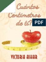 A Cuantos Centimetros de Ti