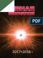 TIBHAR Innovation Uwtafeltennisspecialist