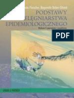 Fleischer Małgorzata, Bober Bogumiła - Podstawy pielęgniarstwa epidemiologicznego (2006)