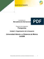 Unidad 2. Organizacion de la franquicia.pdf