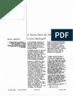 A teoria geral da administração é uma ideologia.pdf