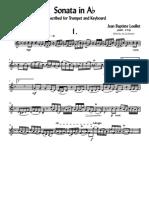 l Oeillet Sonata