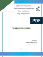 Turboexpansores
