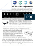 eclipse safety info from nasa