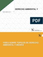 PPT_02 S Topicos de Derecho Ambiental y Mineria