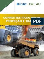Catalogo Correntes Protecao Pneus