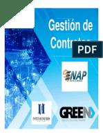 11.Gestion Contratos ENAP