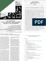 KAPLAN Y OTROS -LA ESCUELA UN ASEGUNDA OPORTUNIDAD.pdf