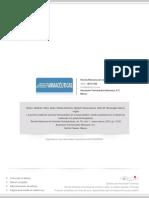 La química medicinal (química-farmacéutica) en la salud pública