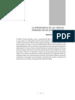 Importancia Cns Forences en Los Juicios Orales. E_2011_p.73 83