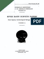 82-1 H. Document No. 165- River Basin Survey Papers