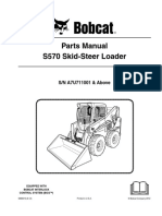 BOBCAT PARTS LIST.pdf | Washer (Hardware) | Electrical Connector on