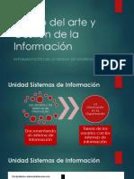 Presentación Implementado Sistemas de Información