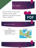 Los Mayas_Emi Caceres