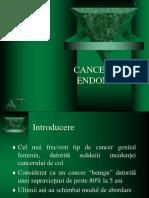 Cancer de endometru.ppt