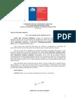 Solicita Oficio Lav C-921-2015.