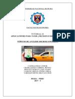 Tutorial Taxi 1