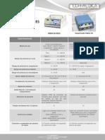 COMPARATIVO ELECTROBISTURI