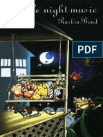 A Little Night Music-Pb - Ruskin Bond