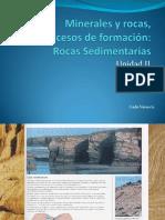 Minerales y Rocas 3 Rxs Sedimentarias