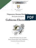 Monografia Adscripcion Gobierno Electronico Vera