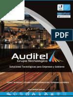 Auditel Brochure 2017