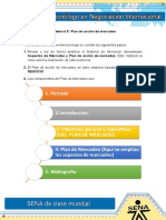 Evidencia 5  Plan de accion del mercadeo.doc